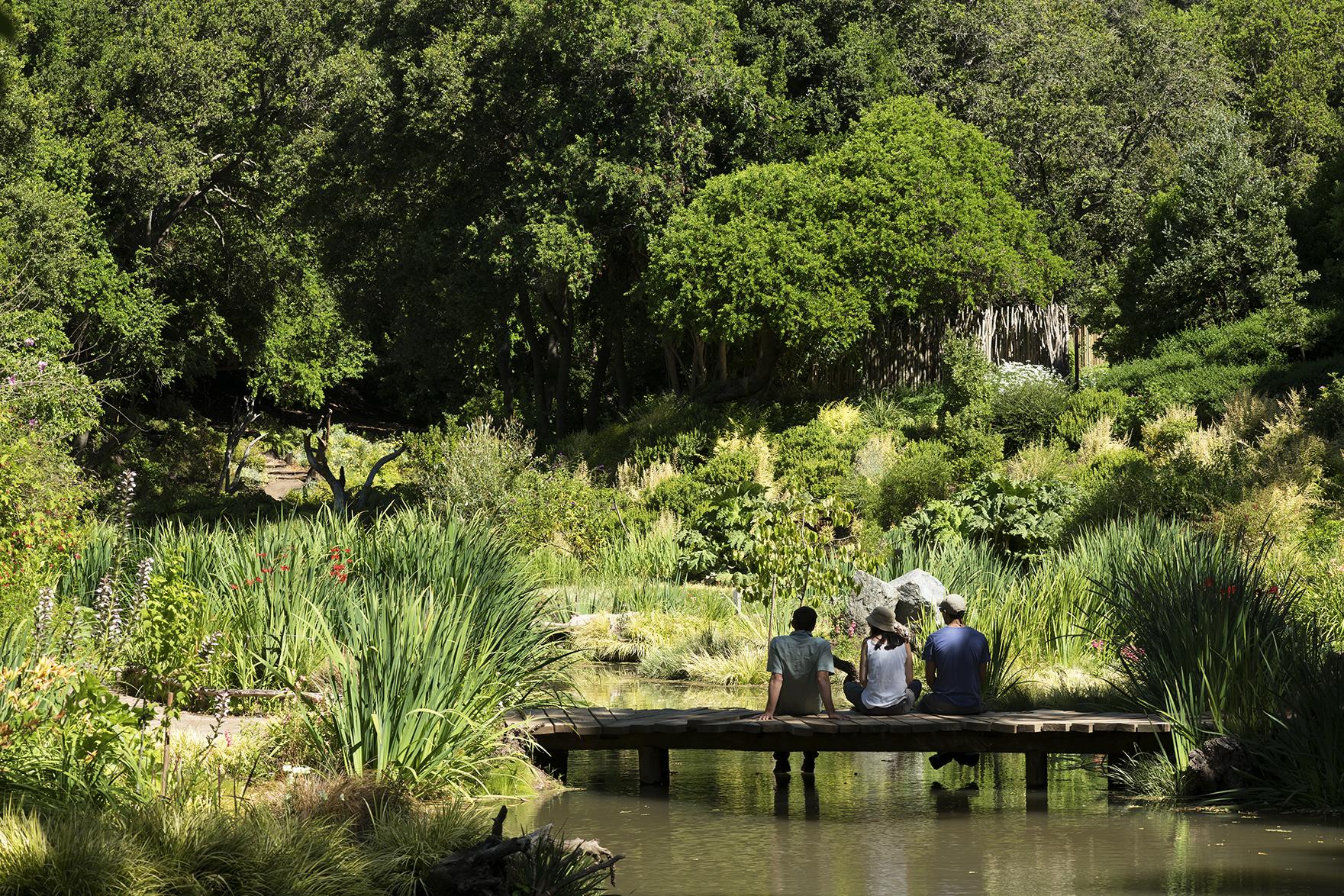 Parque Tricao y Aviario - Santo Domingo - Panoramas con Niños